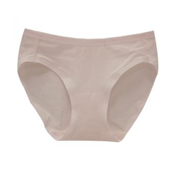 Wacoal Super Soft : Cotton Panty Set รุ่น WU2722 Free Panty