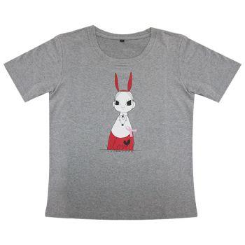 Wacoal เสื้อยืด T-Shirt รุ่น WW9134