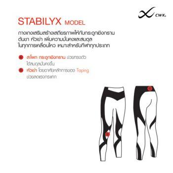 Stabilyx Man รุ่น IC9295