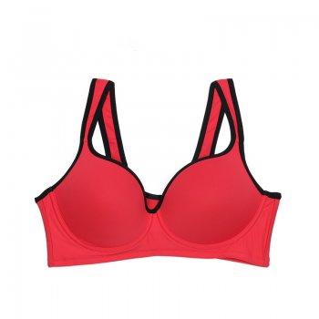 Sport Bra สีแดง