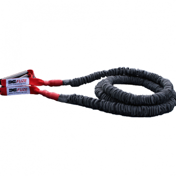 Resistance Tube Red