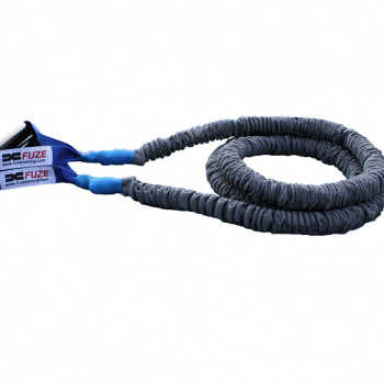 Resistance Tube Blue