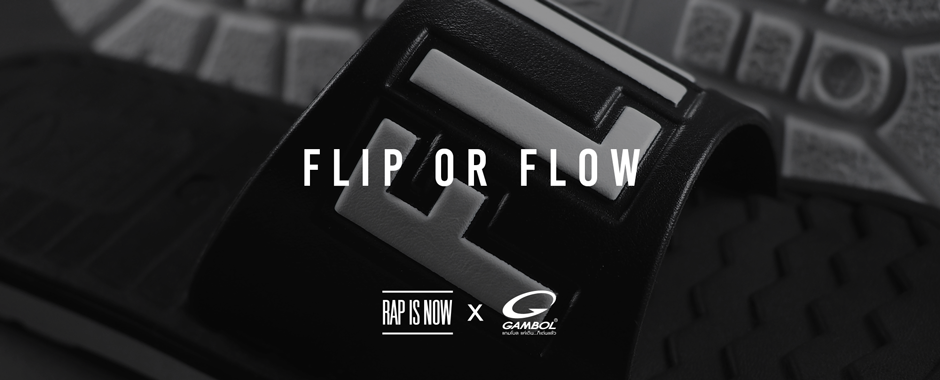 FLIP OR FLOW
