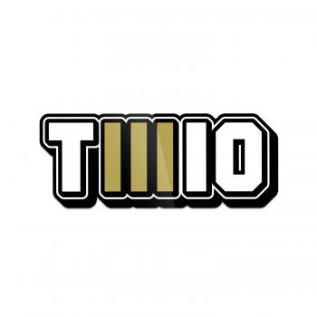 TWIO3 (Stickers)