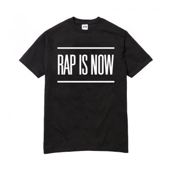 Rap is Now (Regular T-Shirt)