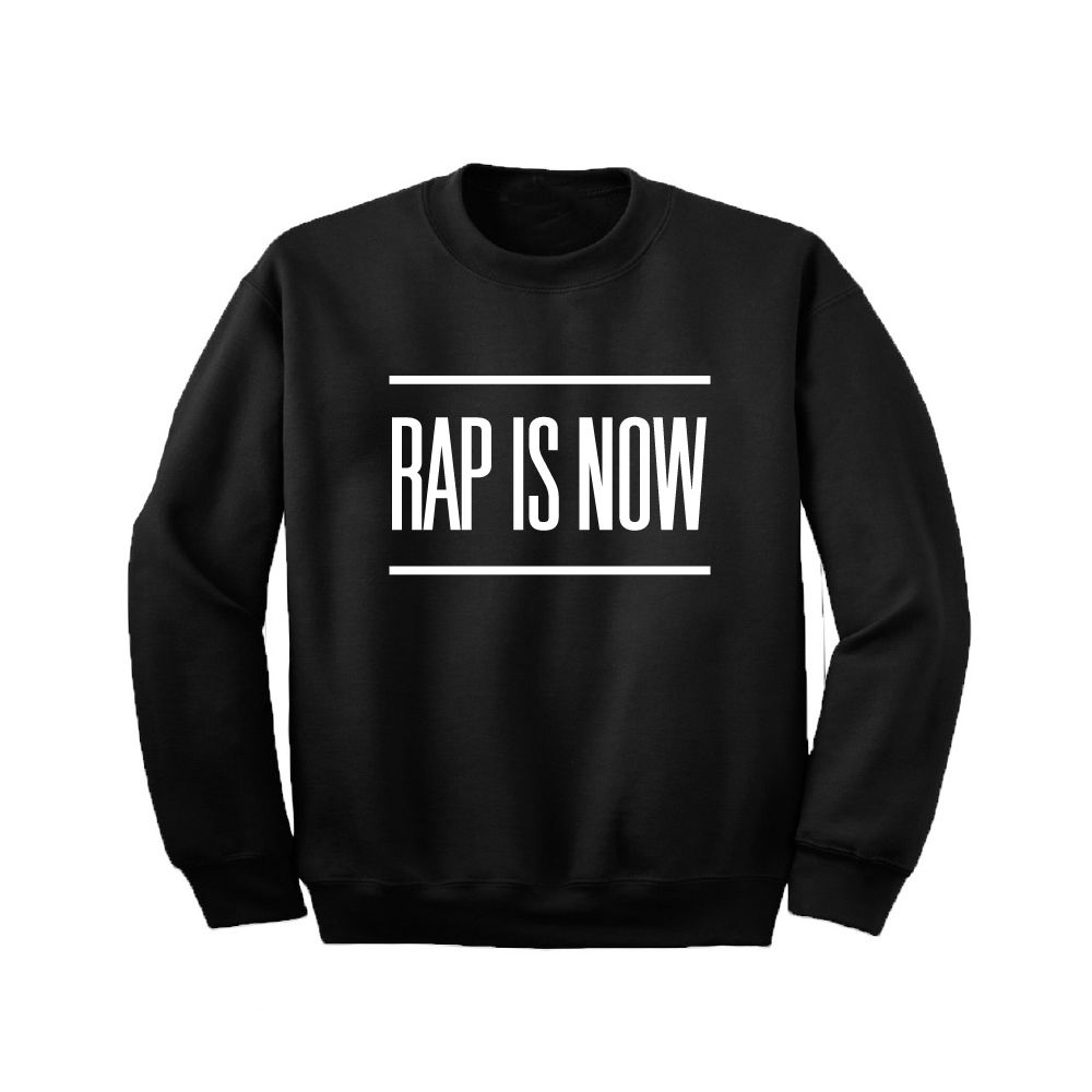 Rap is Now (Jumper)