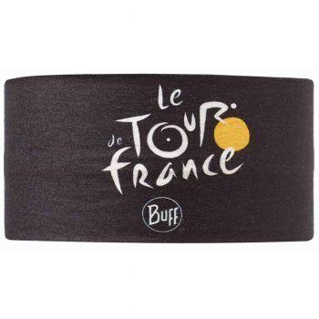 BUFF Headband 111106 - TOUR BLACK