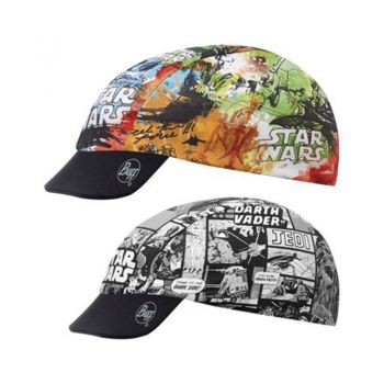 BUFF Cap Child Star Wars 111639 - Story Multi Grey