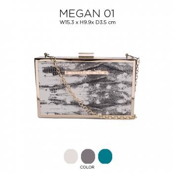 MEGAN 01