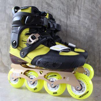 รองเท้าสเก็ตสลาลม ยี่ห้อ power slide รุ่น evo kids