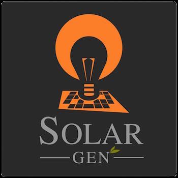 Solar Gen โซลาร์เจน