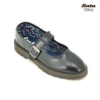 รองเท้านักเรียน Bata TINA Floral  4416177
