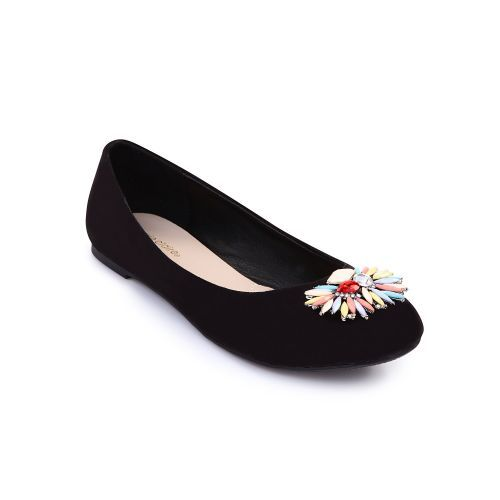 รองเท้าส้นแบน Marie Claire5596692