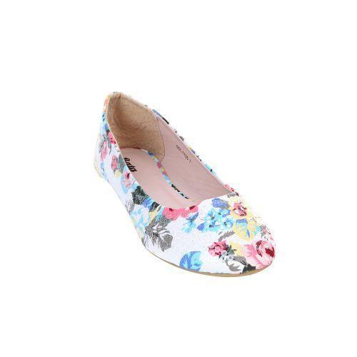 รองเท้าส้นแบน Bata 5511135