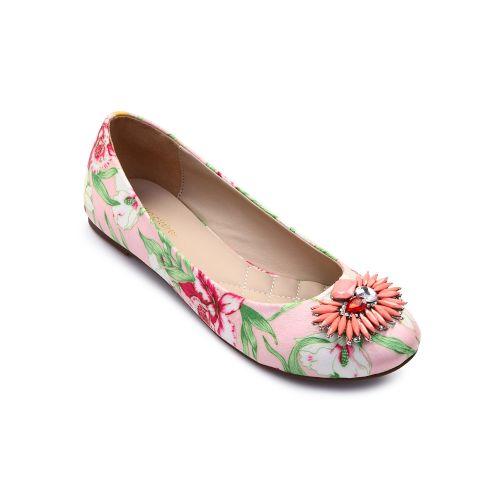 รองเท้าส้นแบน Marie Claire5595692