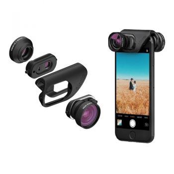 Olloclip Core lens for Iphone7 & 7Plus