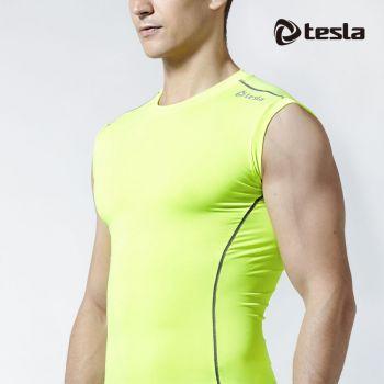 เสื้อแขนกุดกระชับกล้ามเนื้อ TM-R15-CTG