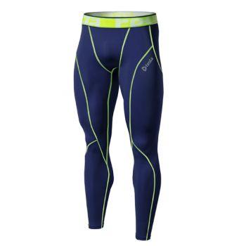 {Z Series} กางเกงขายาวกระชับกล้ามเนื้อ TM-P16-NVCZ