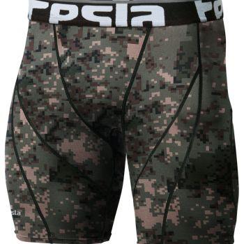 {Z Series} กางเกงขาสั้นกระชับกล้ามเนื้อ TM-S17-PCKZ