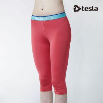 กางเกงห้าส่วนกระชับกล้ามเนื้อ TM-WP15-CRB