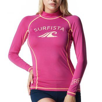 Surfistar Rashguard สตรี TM-WT71-PPNZ