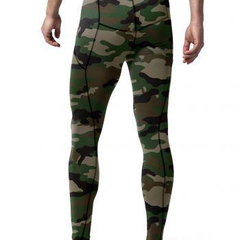 {Z Series} กางเกงขายาวกระชับกล้ามเนื้อ TM-P16-COVZ