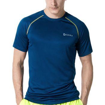 เสื้อคอกลม HyperDri Regular Fit MTS03-MY
