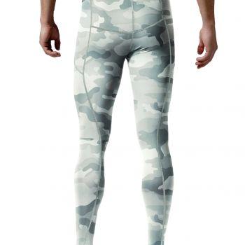 {Z Series} กางเกงขายาวกระชับกล้ามเนื้อ TM-P16-CLGZ