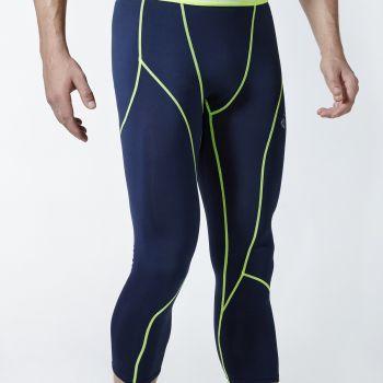 กางเกงห้าส่วนกระชับกล้ามเนื้อ TM-P15-NVC