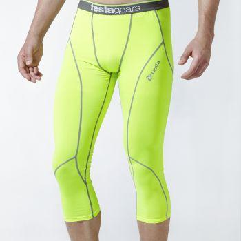 กางเกงห้าส่วนกระชับกล้ามเนื้อ TM-P15-CTG