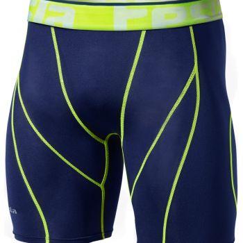 {Z Series} กางเกงขาสั้นกระชับกล้ามเนื้อ TM-S17-NVCZ