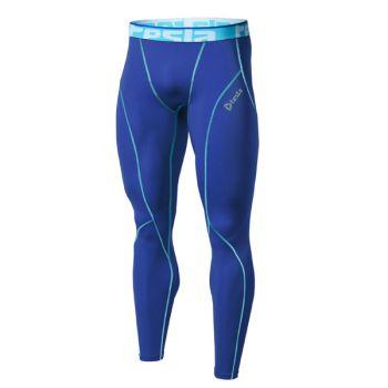 {Z Series} กางเกงขายาวกระชับกล้ามเนื้อ TM-P16-BLSZ
