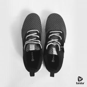 รองเท้าวิ่ง TF-L570-GRK (Grey/Black)