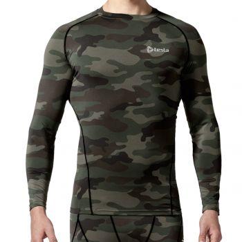 {Z Series} เสื้อแขนยาวกระชับกล้ามเนื้อ TM-R11-COKZ
