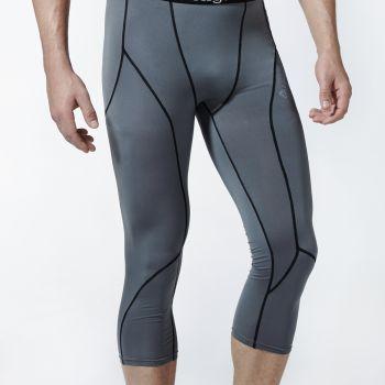 กางเกงห้าส่วนกระชับกล้ามเนื้อ TM-P15-GRK