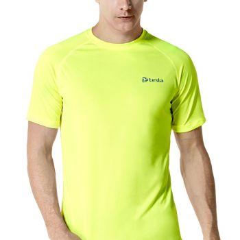 เสื้อคอกลม HyperDri Regular Fit MTS03-LM