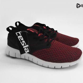 รองเท้าวิ่ง TF-L570-CRK (Crimson/Black)