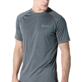 เสื้อคอกลม HyperDri Regular Fit MTS03-DG