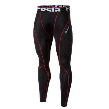 {Z Series} กางเกงขายาวกระชับกล้ามเนื้อ TM-P16-BKRZ