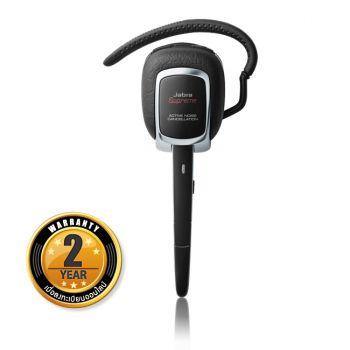 Jabra Supreme+ Bluetooth Headset หูฟังพร้อมไมค์