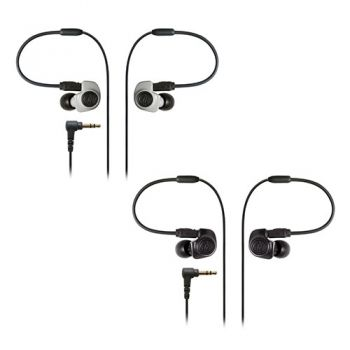 Audio Technica ATH-IM50 Professional- In-ear Monitor Series
