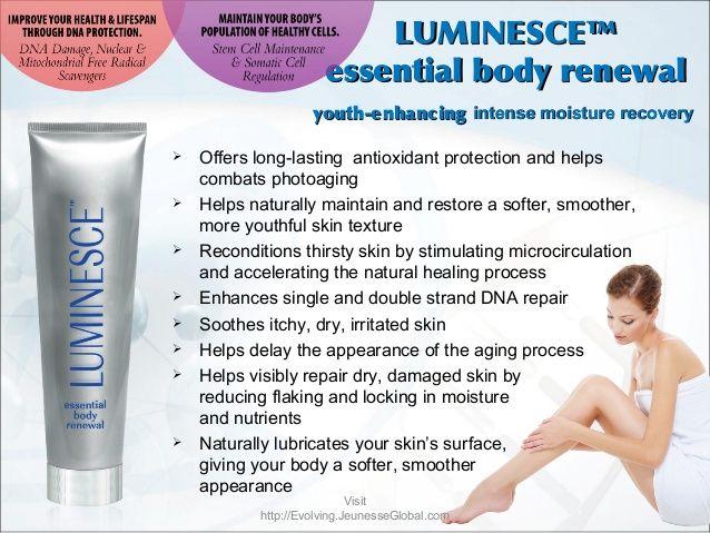 Luminesce™ essential body renewal บอดี้โลชั่นที่คุณสัมผัสได้ ผิวนุ่มเนียนขึ้น เห็นผลทันที ส่งความชุ่มชื่นเข้มข้นล้ำลึกสู่ผิว…. ของแท้ ราคาถูก ปลีก/ส่ง โทร.081-859-8980 ต้อมค่ะ