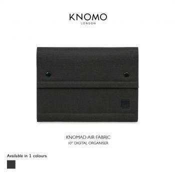 KNOMAD FABRIC AIR