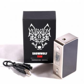 Snow Wolf 75W แท้