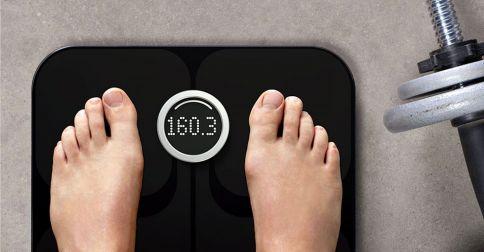 ชั่งน้ำหนักทุกวัน   ดี หรือ ไม่ ?