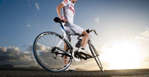 """ปั่นจักรยาน """"ได้อะไรมากกว่าที่คิด"""""""