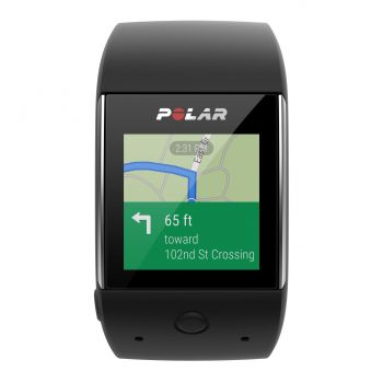 Polar M600 GPS SPORTS WATCH POWERED BY ANDROID WEAR™