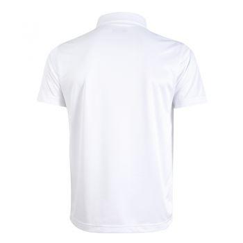 แกรนด์สปอร์ตเสื้อคอปกทีมชาติ 2016 รหัสสินค้า : 023965 (สีขาว)