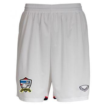 แกรนด์สปอร์ตกางเกงฟุตบอลทีมชาติไทย 2016 (สีขาว) รหัสสินค้า : 037272