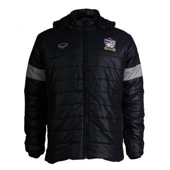 แกรนด์สปอร์ต เสื้อกันหนาวบุนวม ทีมชาติไทย 2016 รหัสสินค้า : 023961